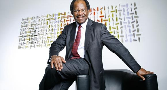 USAfrica: Trump appoints Nigerian businessman Bayo Ogunlesi to economic advisory team