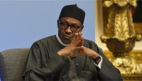 USAfrica: Buhari to address Nigerians on Monday, following return from London