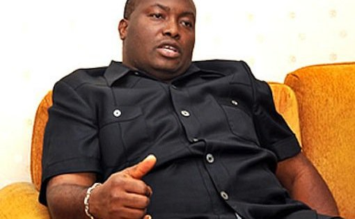 Petrol problem: Federal High Court orders DSS to release Ifeanyi Ubah