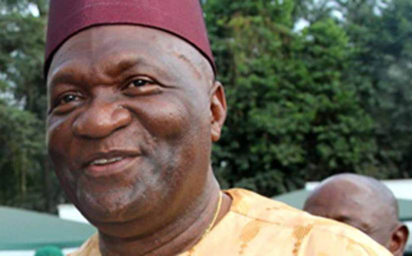 USAfrica: Why Nnia Nwodo's a courageous, daring leader of Ohaneze. By Obinwa Nnaji.