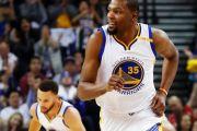 Golden State Warriors wins NBA Finals against LeBron's Cavaliers