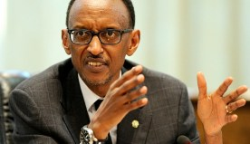 "Rwanda President Kagame bags 3rd term with 99% of votes; U.S ""disturbed by irregularities"""