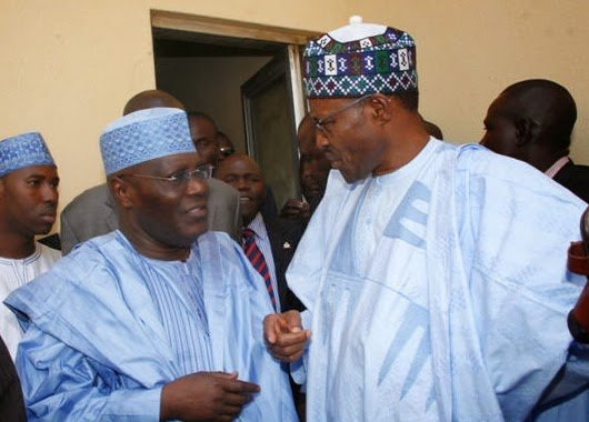 Showdown begins as Atiku quits Buhari's APC ahead of 2019 elections