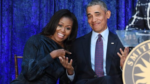 As Obama turns 60 in the age of the pandemic. By Chido Nwangwu