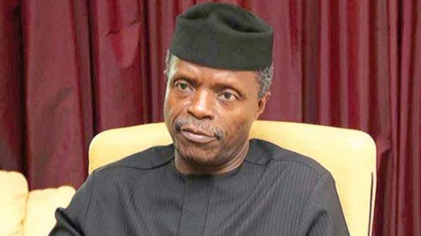 USAfrica: Nigeria willsurmount its current travails. By VP Yemi Osinbajo