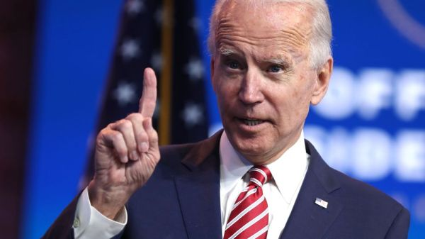 USAfrica: Biden and our collective sigh of relief. By Ken Okorie