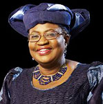 USAfrica: Optimizing African economies as Dr. Ngozi takes charge at WTO. By Peter Onyeri
