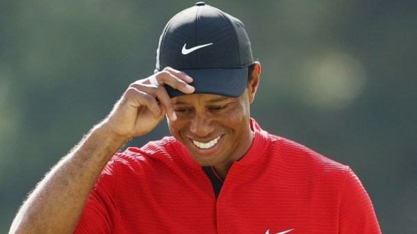 Tiger Woods' game is over; and he's no Mandela! By Chido Nwangwu