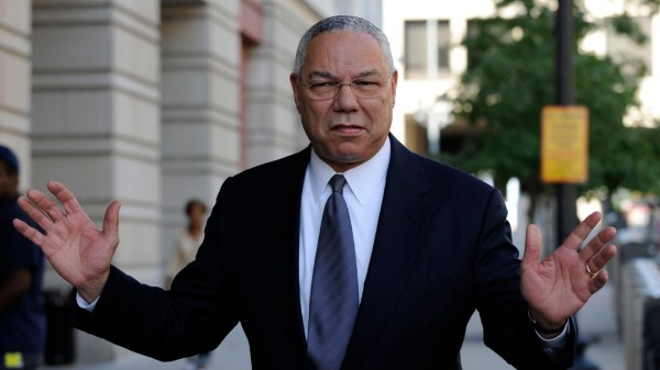 BrkNews COLIN POWELL dead at 84 from complications of COVID-19