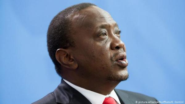 USAfrica: Controversial Kenyatta visits as first African leader to the Biden White House