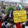 #ENDSARS Police brutality in Nigeria continues; as #Lekki protesters, others mark its anniversary