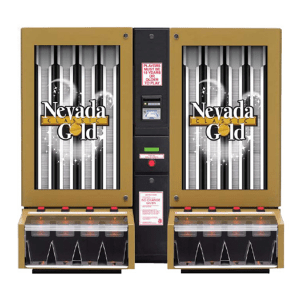 Nevada Gold Dispensers