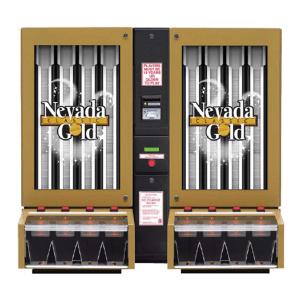 Nevada Gold Dispensers