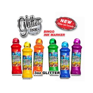 Glitter Bingo Daubers