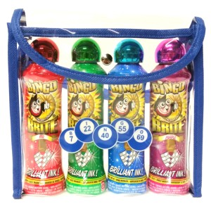 Bingo Brite 4 Packs
