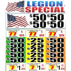 Legion Special