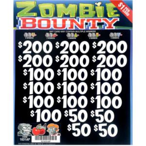 Zombie Bounty