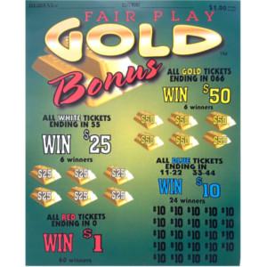 Gold Bonus