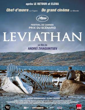 Affiche du film Leviathan
