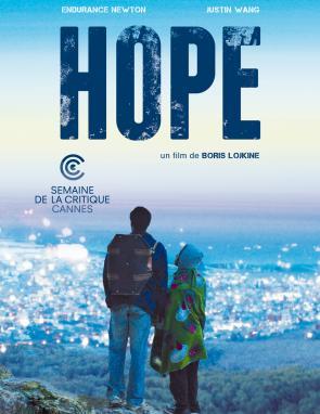 Affiche du film Hope