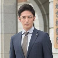 Crime-busting with Tamaki Hiroshi