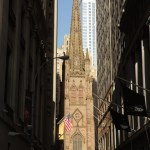 Trinity Church NYC | USA Guided Tours NY