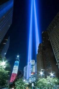 World Trade Center Tribute in Light