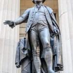 George Washington Statue | NYC