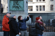 NYC Private Tours