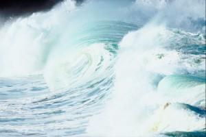 Gelombang tsunami