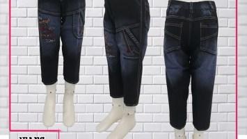 Jeans Cowo Panjang