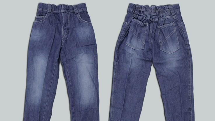 Grosir Celana Jeans Anak Murah