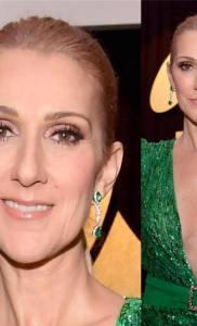Céline Dion Le Celine Lashes