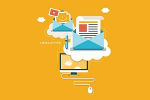 The main provider of newsletter tools