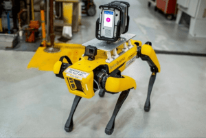 The robots that will streamline the transition to Industry 4.0