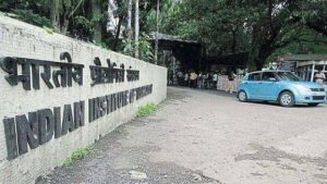 IIT Kharagpur will organize an international e-seminar on 'Gandhian Thoughts and Philosophy'