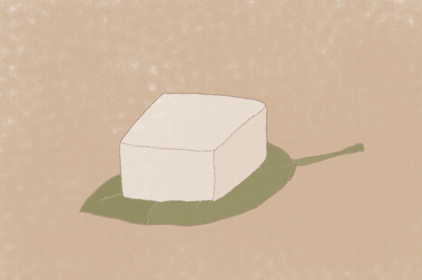 【74】うさこ的 簡単お豆腐からあげの作り方