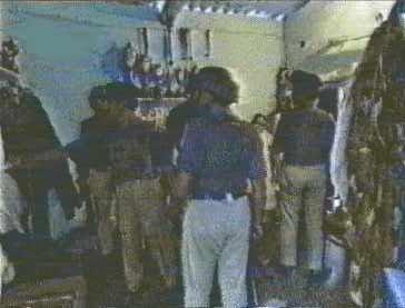 Persecution of Mohajir (5/6)