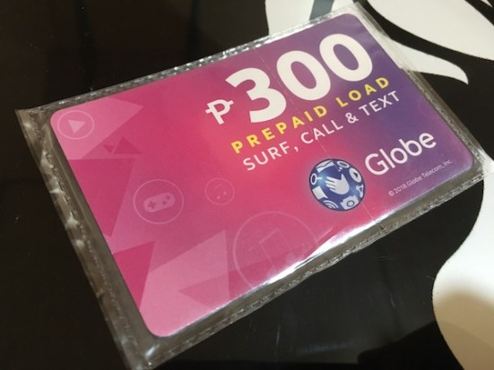 【2018年最新版】フィリピンのSIMカード。Globeの購入方法&利用方法!【5ステップ】