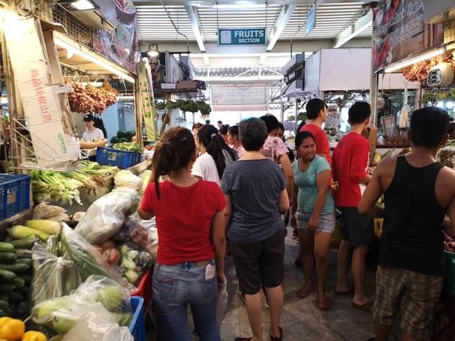 カルティマールマーケット