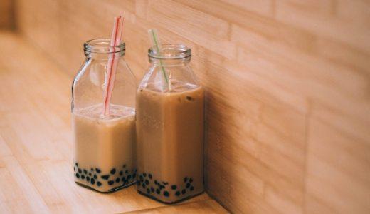 【ビジネスチャンス】フィリピンでタピオカミルクティーが大流行!平均月収3万円なのに!?人気の秘密にせまってみた