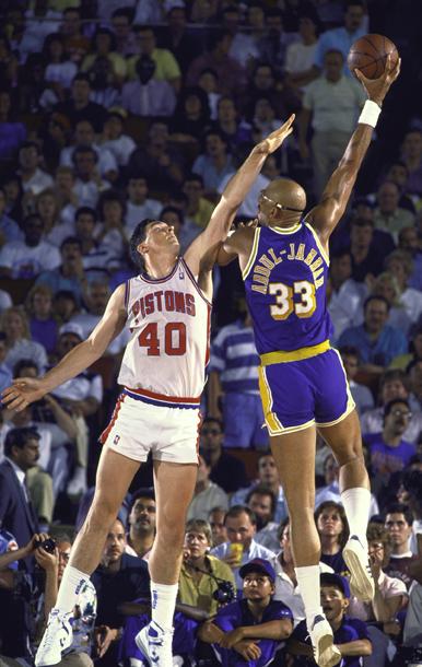 Spelers Van Vroeger En Nu NBA Basketball