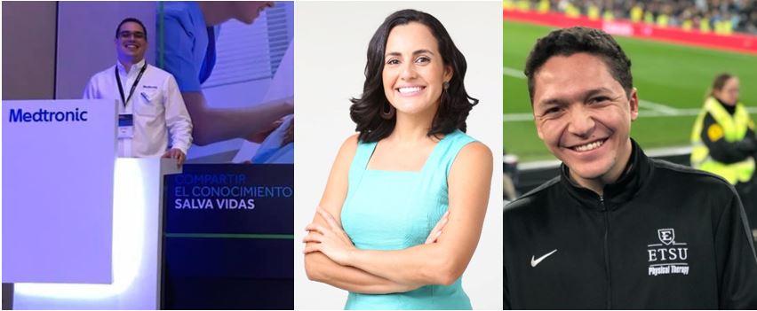 Las personas graduadas de Universidad Santa Paula: una sinergia entre calidad, excelencia y pasión.