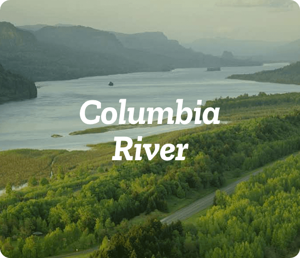 Columbia River Cruises