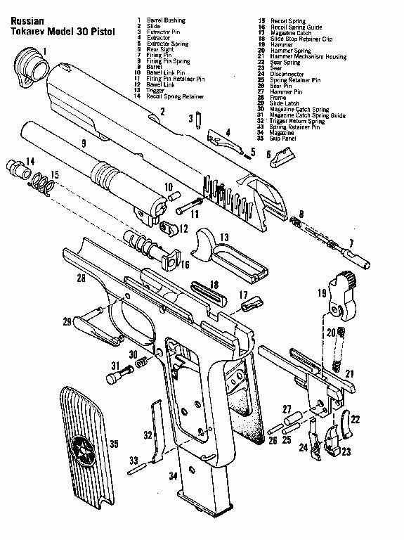 Revolver Diagram Free Electrical Wiring Diagram 12 178 359 Herzenlib Org