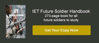 Download the Future Soldier Handbook