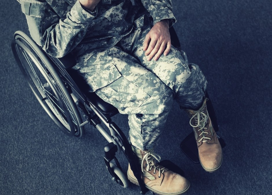 What if you get hurt in Basic Training