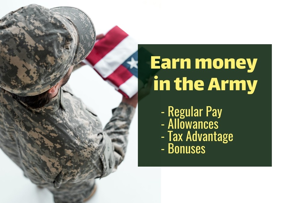 How does Army Pay Work?