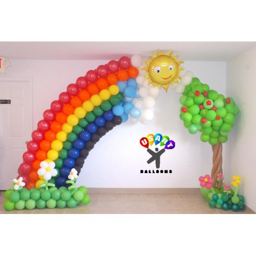 Party Decorating Courses