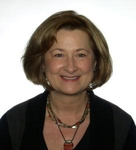 Maureen Fryett, USFA Professional Officer